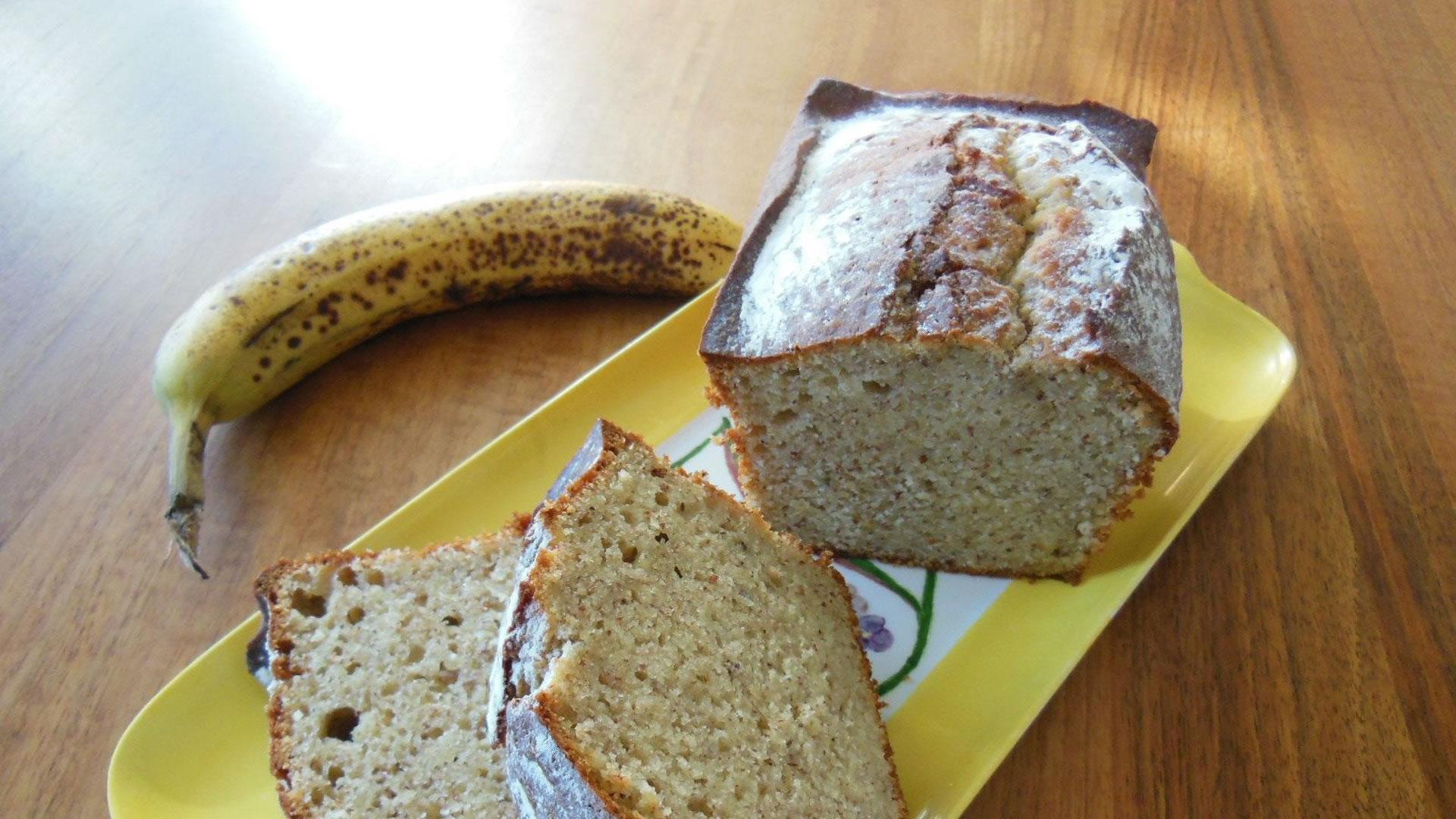 Bananenkuchen